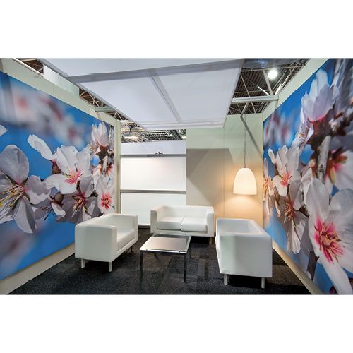 Exhibition Stand Systems : Double decker exhibition stands modular rtd systems octanorm uk