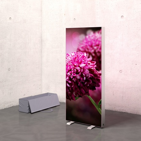 Portable Light Box with carry case