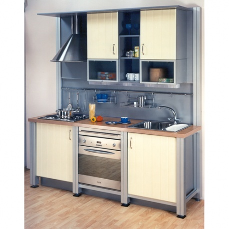 octanorm kitchen space saver